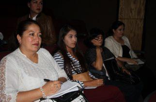 Maestros de primaria de Ags. participan en diplomado de profesionalización