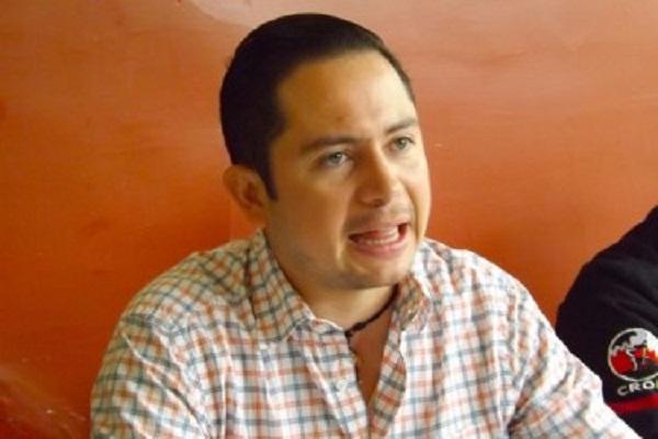 Encarcelan al líder de la CROM en Aguascalientes por uso de arma exclusiva del Ejército