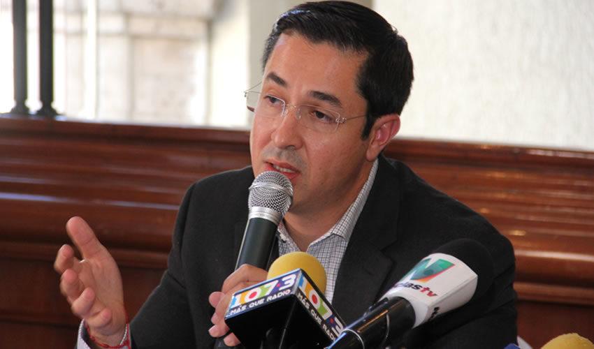 IEE avala plataformas de partidos politicos de cara al 2018