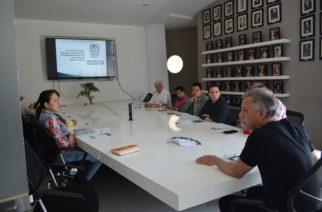Capacitan a trabajadores del Patronato de la FNSM sobre derechos laborales