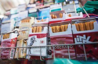 Actualizan impuestos a combustibles, cigarros y refrescos