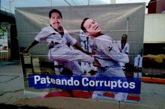 Quien lo dijera se asocian Camarillo y Herrera para vencer a Arturo González