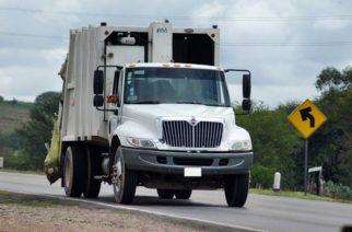 Dice SMAE que endureció requisitos para permisos de manejo de residuos