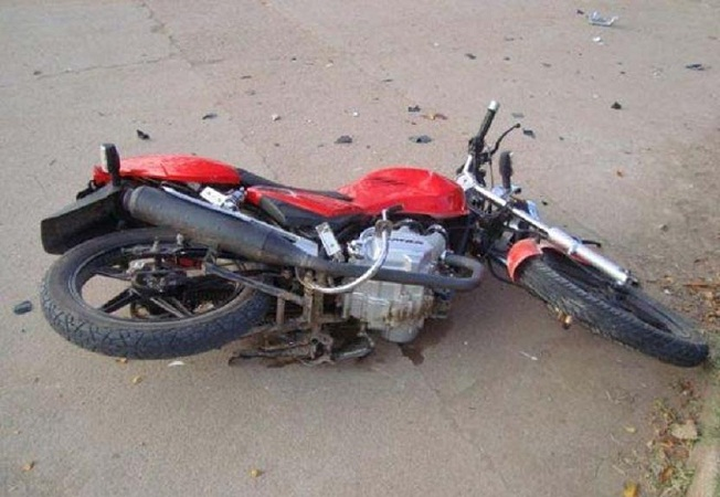 Muere motociclista en Aguascalientes