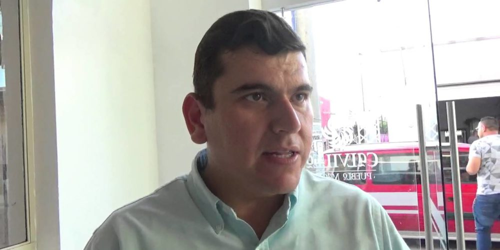 Alcalde de Calvillo y algunos regidores donarán un mes de sueldo