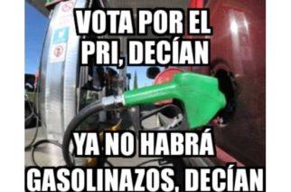 Prevén incremento de gasolinas y diesel cercano al 7% en 2018