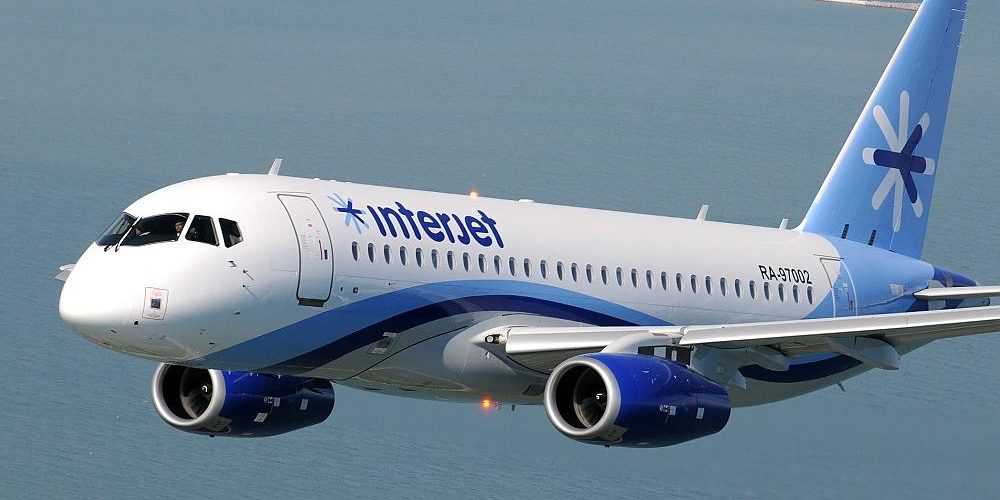 "Dueño de Interjet dice que la Profeco se ""equivocó"""