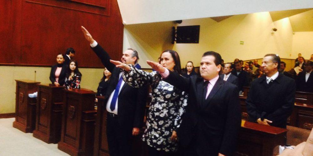 Pese a vínculos partidistas ofrece Tachiquín autonomía en el ITEA