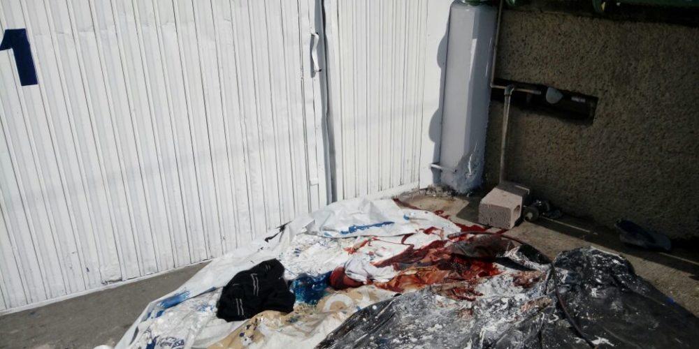 Cae pintor de 10 metros de altura y muere en Aguascalientes