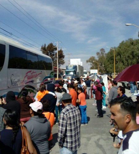 Busca CAASA regularizar el servicio de agua potable en el Fracc. San Gerardo
