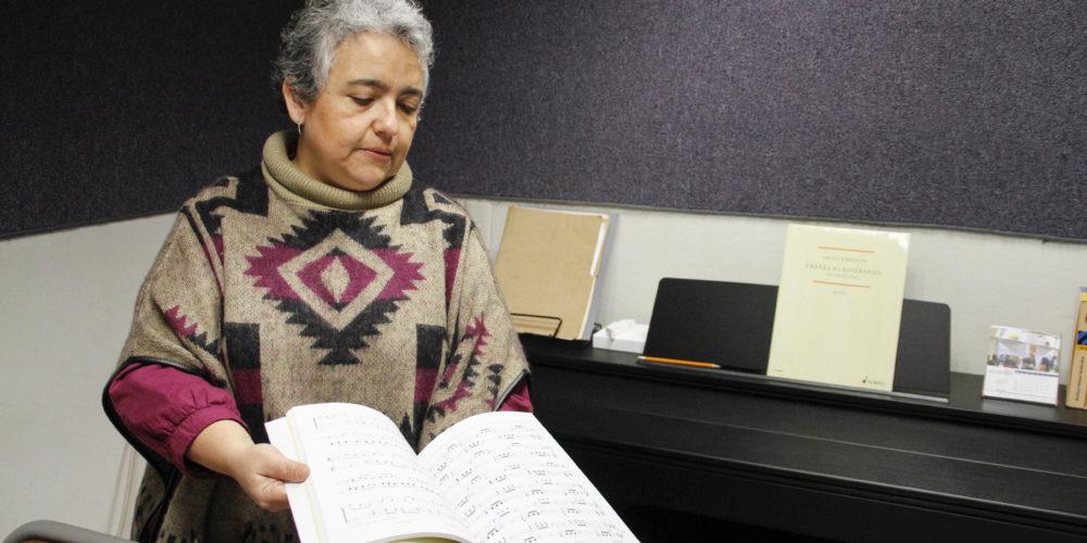 UAA analiza método para la enseñanza de piano que acelera aprendizaje de los estudiantes