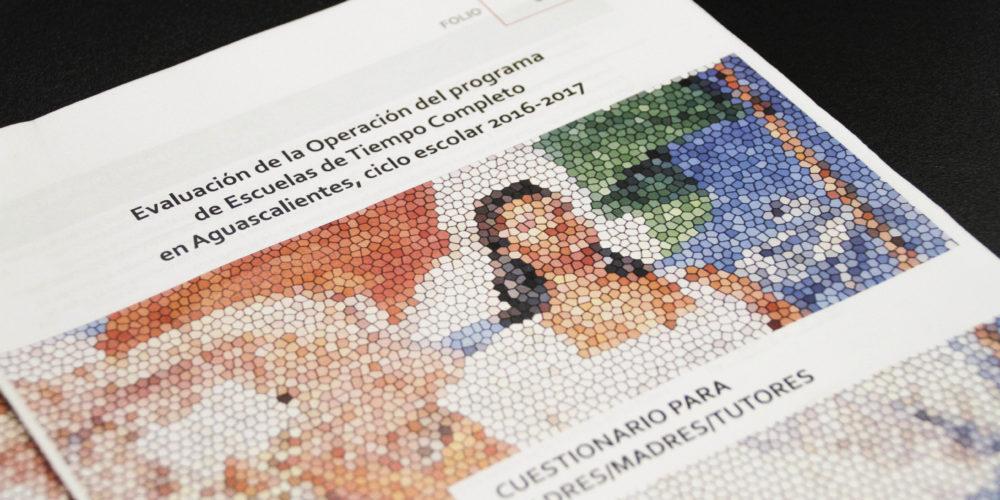 UAA realizó la evaluación de 568 escuelas de tiempo completo