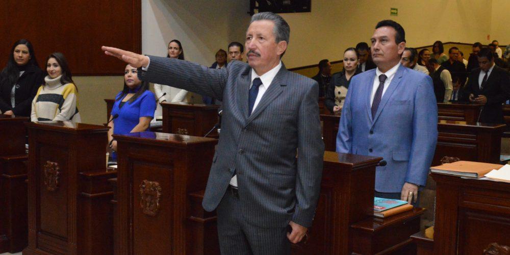 No fui favorecido por acuerdos: Gutiérrez