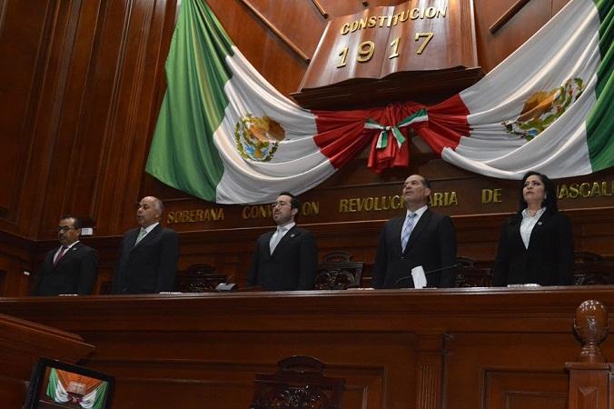 Concluye periodo ordinario de sesiones en CongresoAgs; diputados presumen alta productividad