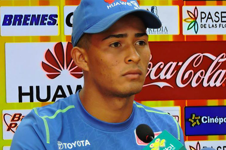 Gerson Torres se suma al equipo de Aguascalientes