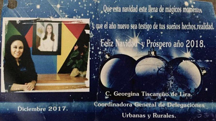 Conoce a quien no podrá ser candidata en el 2018 en Aguascalientes