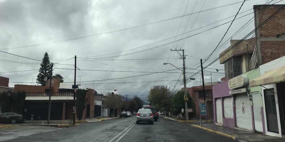 Protección Civil Estatal no reporta afectaciones graves por el clima en Ags