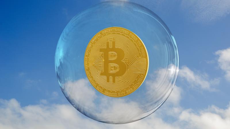 El auge del bitcoin se perfila para ser un fracaso histórico