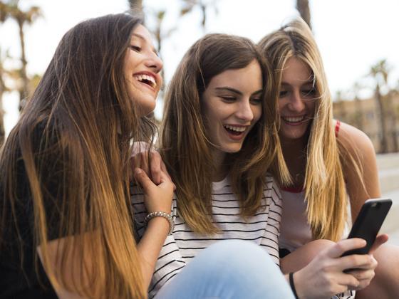 ¿Son más felices sexualmente nuestras hijas?