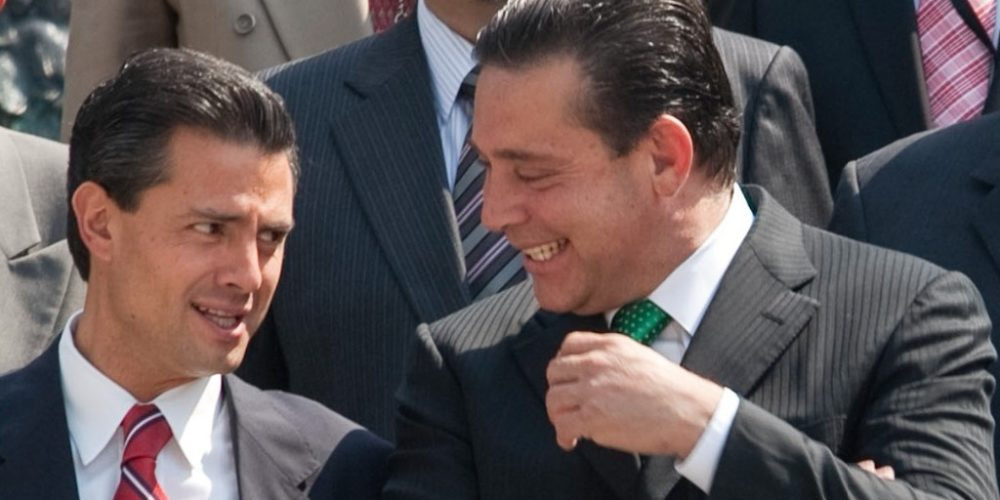 Se decreta extradición del ex gobernador Eugenio Hernández