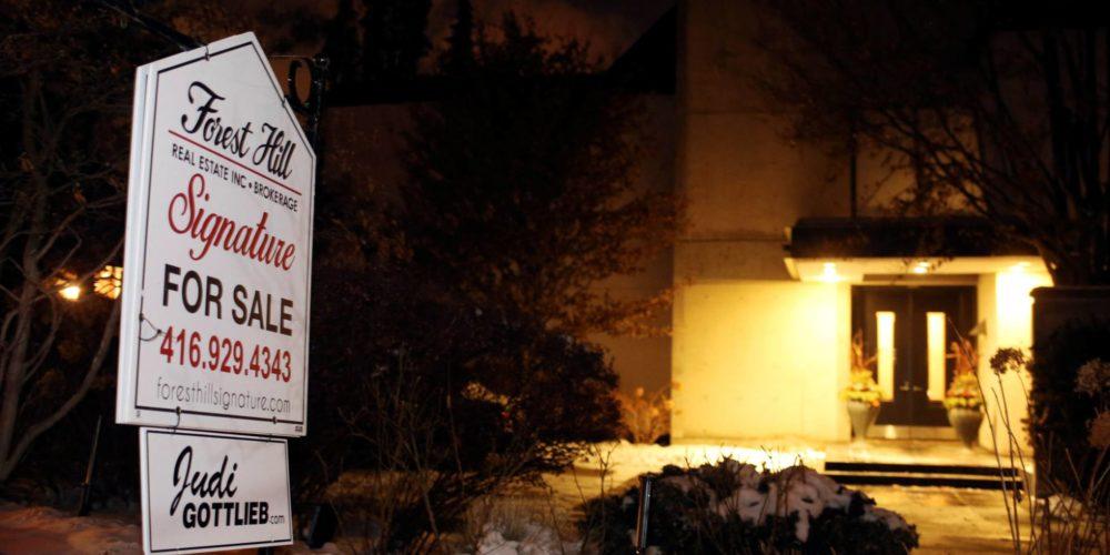Misterio en Canadá: hallada muerta en su casa una pareja multimillonaria