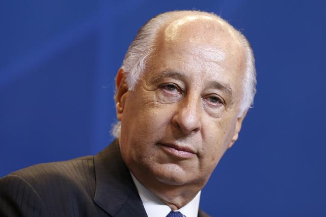 FIFA suspende a presidente de Federación Brasileña