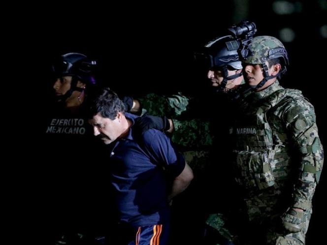 Niega abogado de 'El Chapo' amenazas a testigos