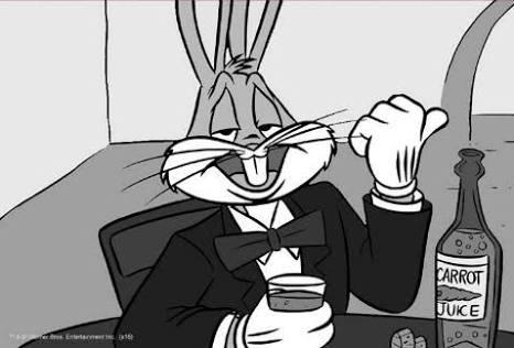 Murió Robert Gievens, diseñador de Bugs Bunny