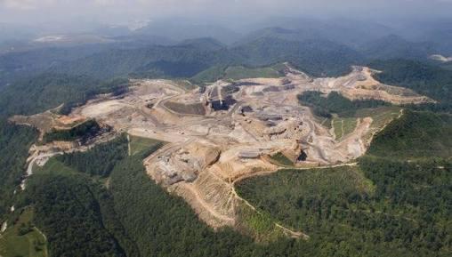 Avalan Ley de Biodiversidad que permite minas en áreas protegidas