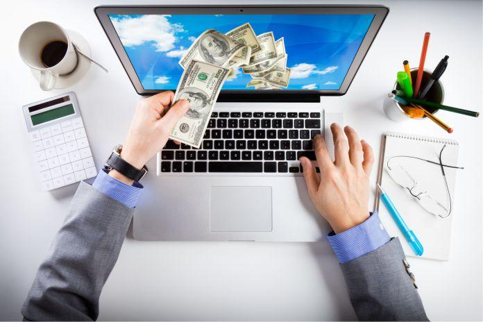 3 efectivas formas de ganar dinero por Internet
