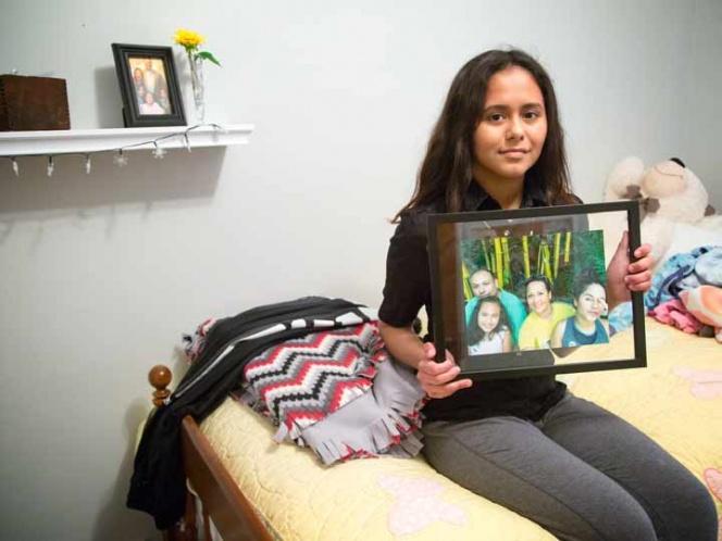 EU podría separar a padres y niños migrantes centroamericanos