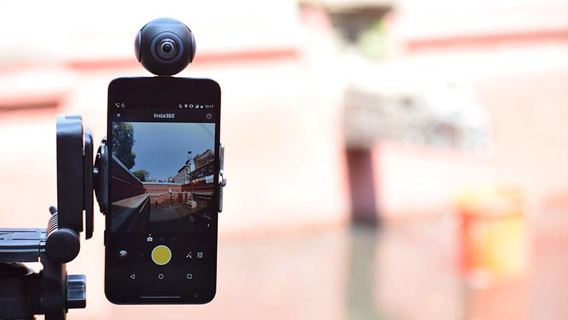 """Próximo Iphone podría tener una """"ventana"""" de realidad aumentada"""
