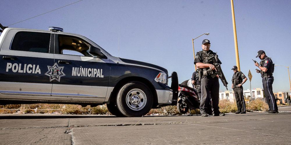 Reforzará la vigilancia con motivo de las fiestas de fin de año en Aguascalientes
