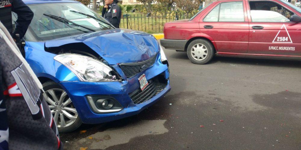 Recuerda SEFI dar de baja autos por pérdida total o robo