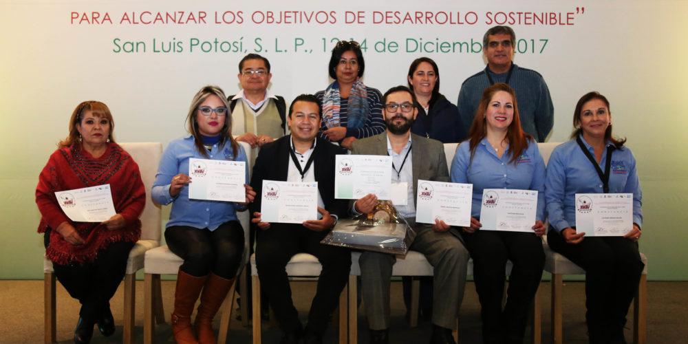 """DIF Municipal es reconocido por el programa """"Aprendiendo a Cuidarme"""""""