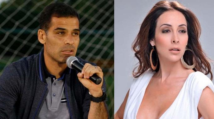 Rafa Márquez contrademandó a su ex esposa