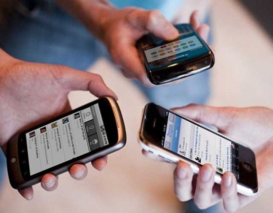 Proliferan aplicaciones móviles para detectar señales de ultrasonido