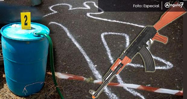 Dicen que bajan ejecuciones en Aguascalientes