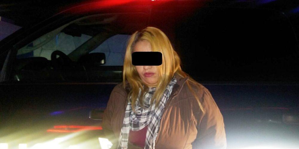 Drogó a hombre en un motel para robar su vehículo
