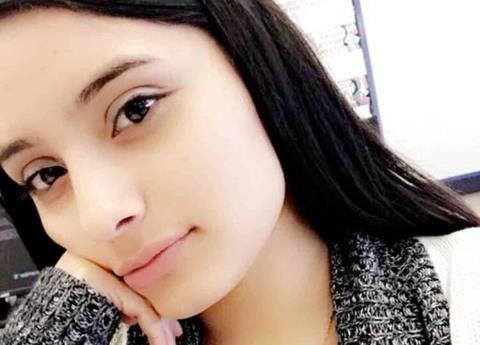 """Conoce a la presunta novia de """"El Pirata de Culiacán"""""""