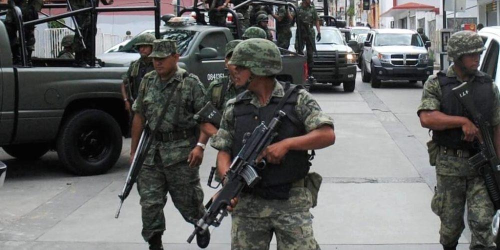 Comisión Estatal de Derechos Humanos de Aguascalientes, en contra de la Ley de Seguridad Interior