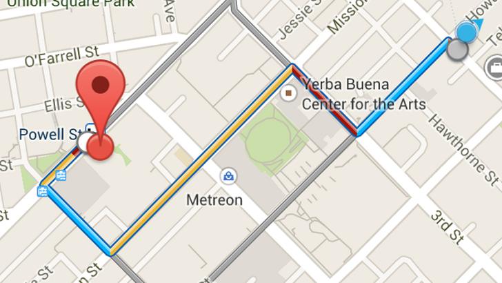 ¿Cómo evitar que Google Maps rastreé tu ubicación?
