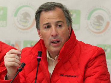 Confirman visita de Meade a Aguascalientes el miércoles 3 de enero