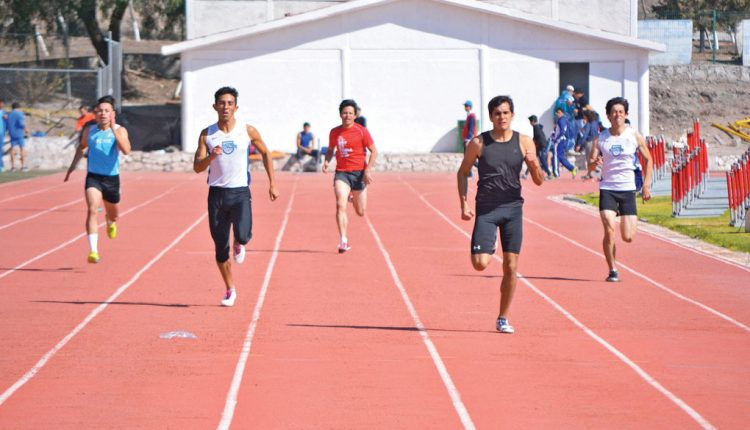 Celebrará Aguascalientes etapa regional de olimpiada nacional 2018