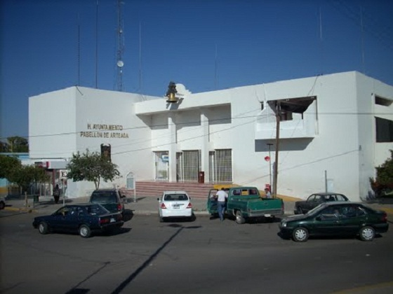 No descarta Pabellón de Arteaga recortar personal para el 2021