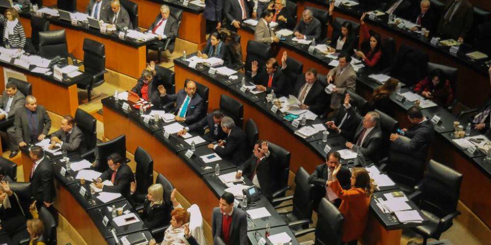 """""""Dejen de decir mentiras, no somos tontos"""":Alejandro Madrazo sobre Ley de Seguridad Interior"""