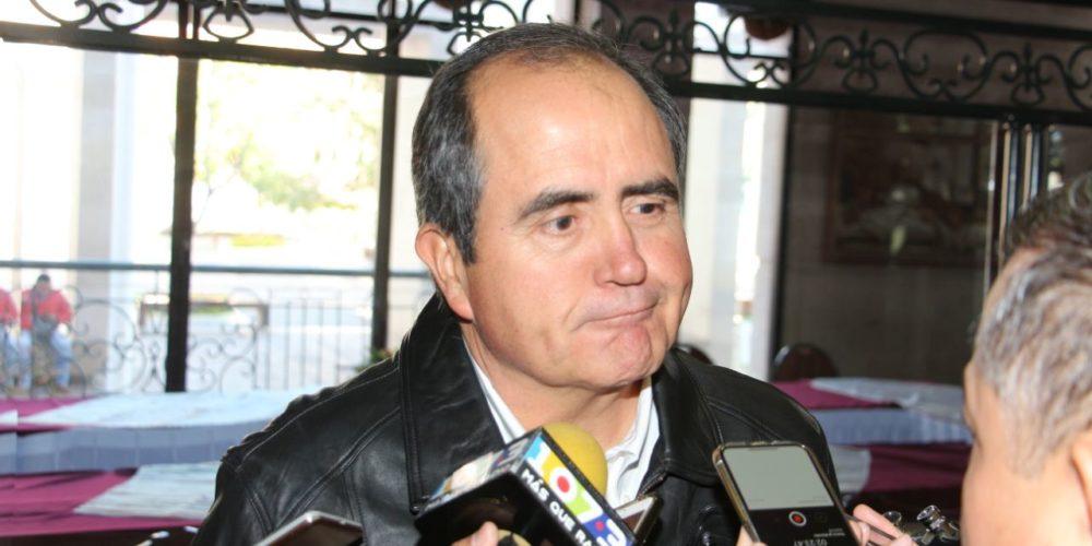 """Voy apoyar la campaña de Meade dice el """"independiente"""" Gabriel Arellano"""