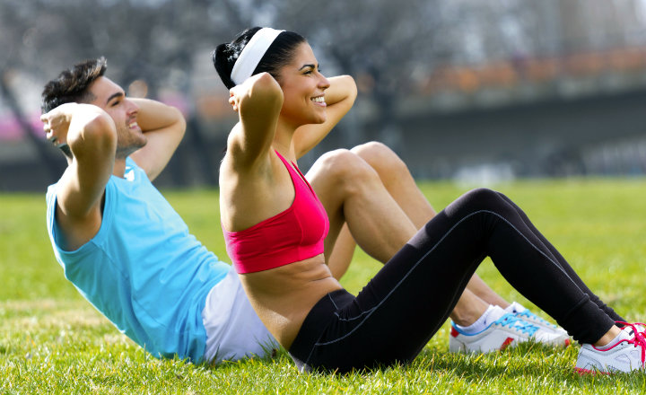 Hormona producida durante el ejercicio reduce riesgos de desarrollar demencia: estudio