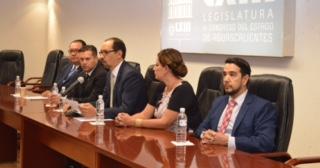 Entrevistarán a los aspirantes al Comité Anticorrupción