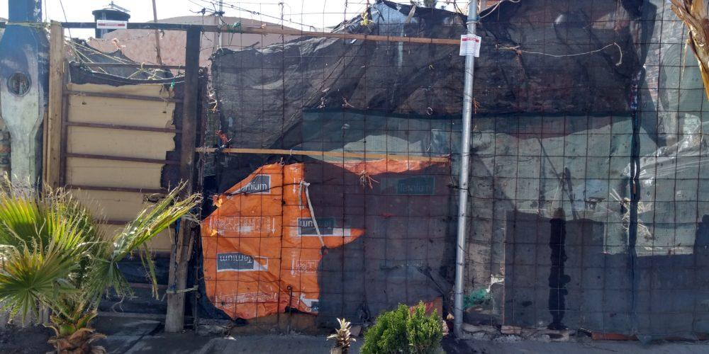 Clausuran rastro clandestino en Jesús María, Aguascalientes